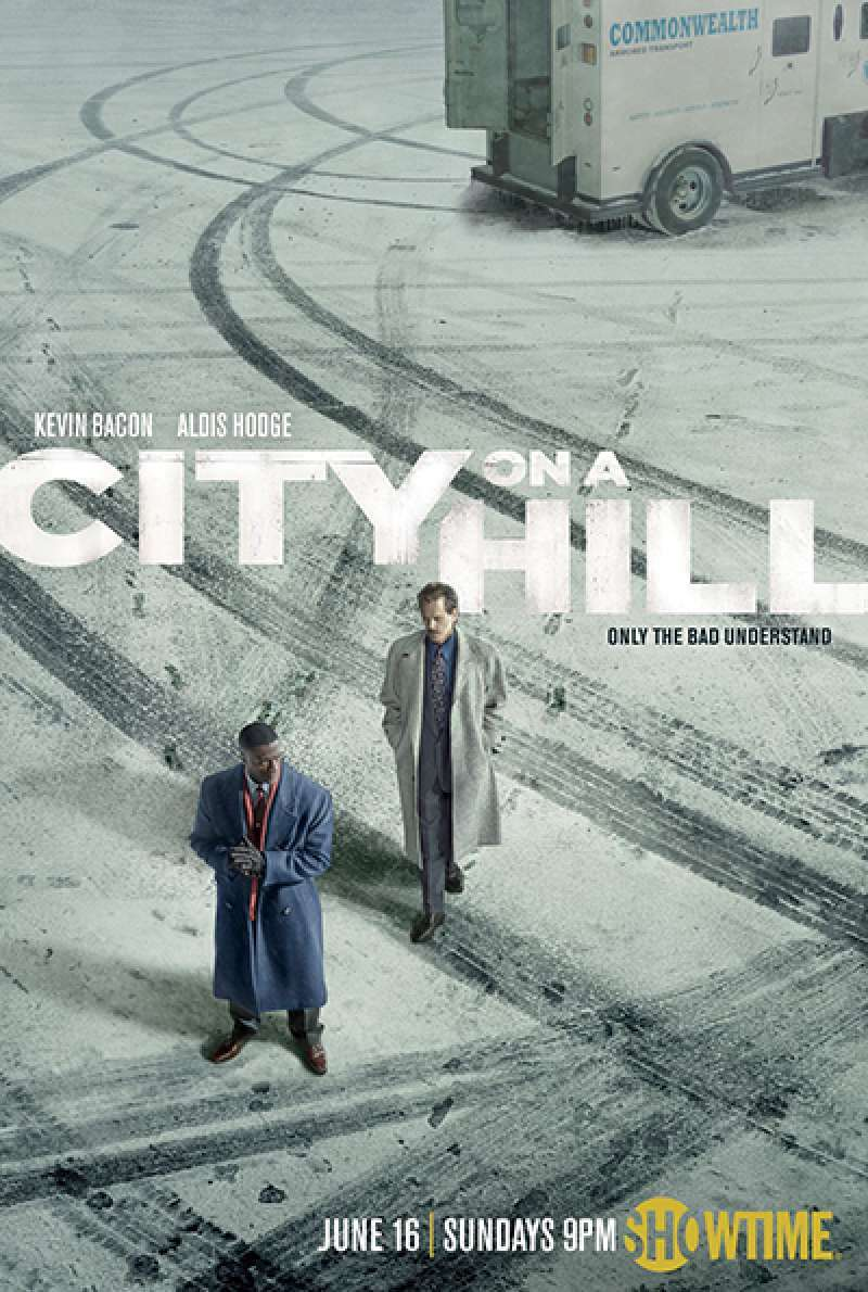 Bild zu City on a Hill (TV-Serie)