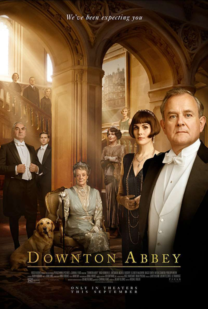 Downton Abbey (2019) | Film, Trailer, Kritik