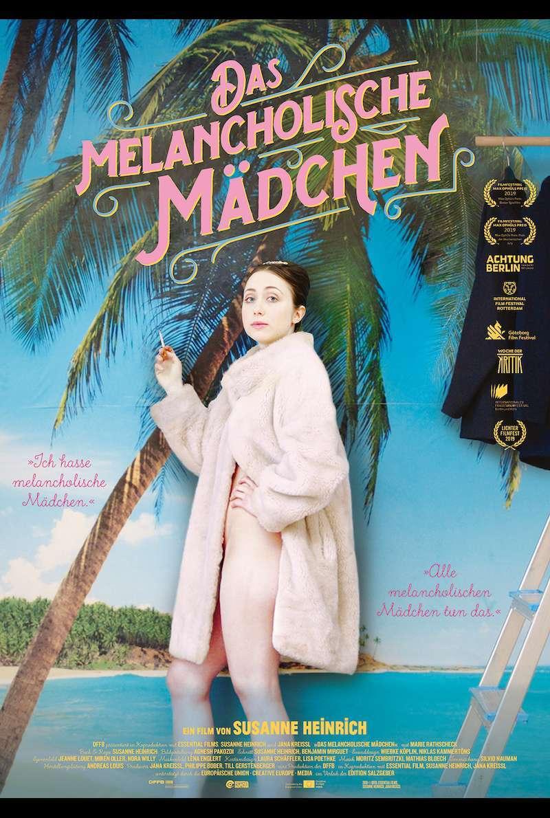 3427f6ece7 Das melancholische Mädchen (2019)   Film, Trailer, Kritik