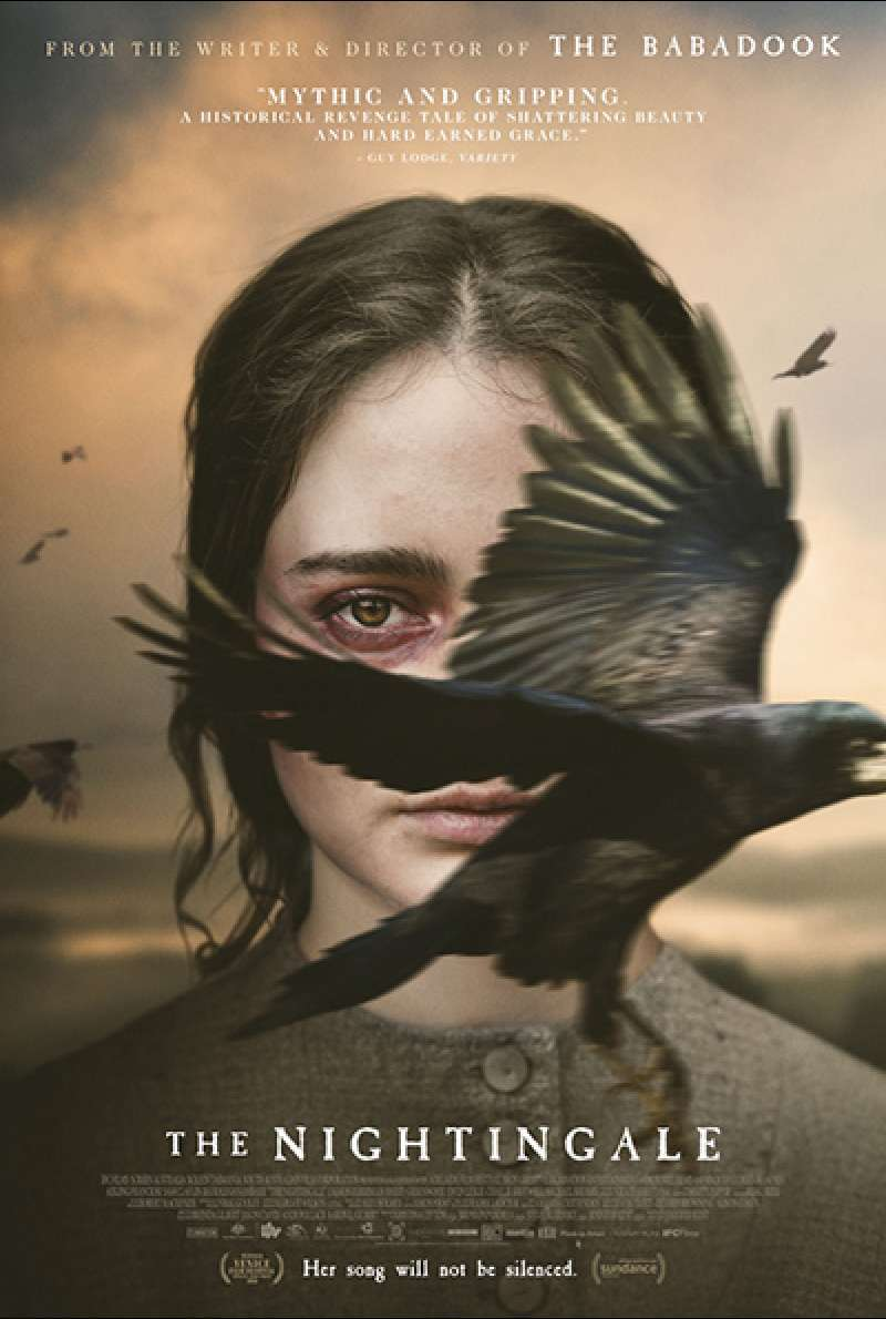 Bild zu The Nightingale von Jennifer Kent