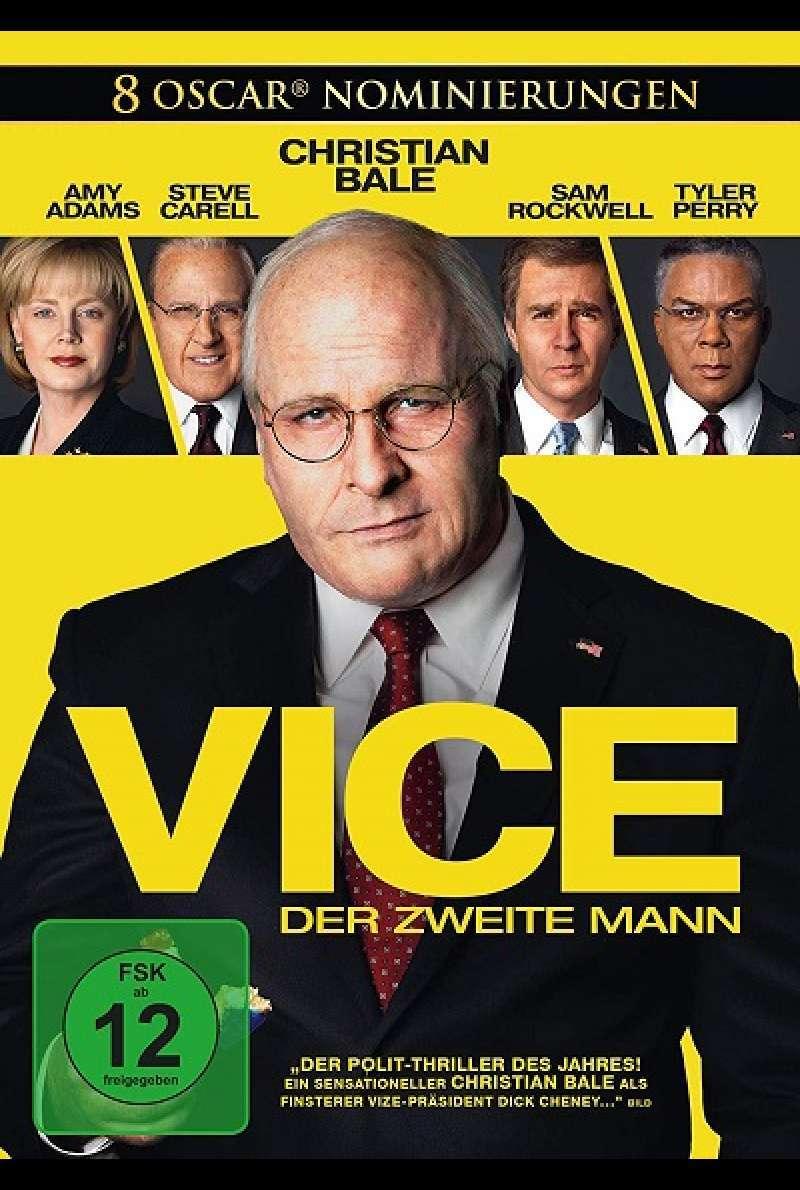 Vice Kinostart Deutschland