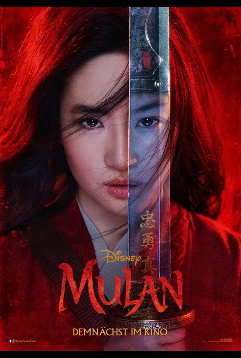 Mulan Deutschland