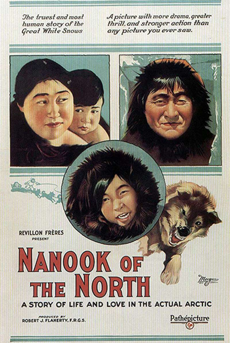 Bild zu Nanook of the North von Robert Flaherty