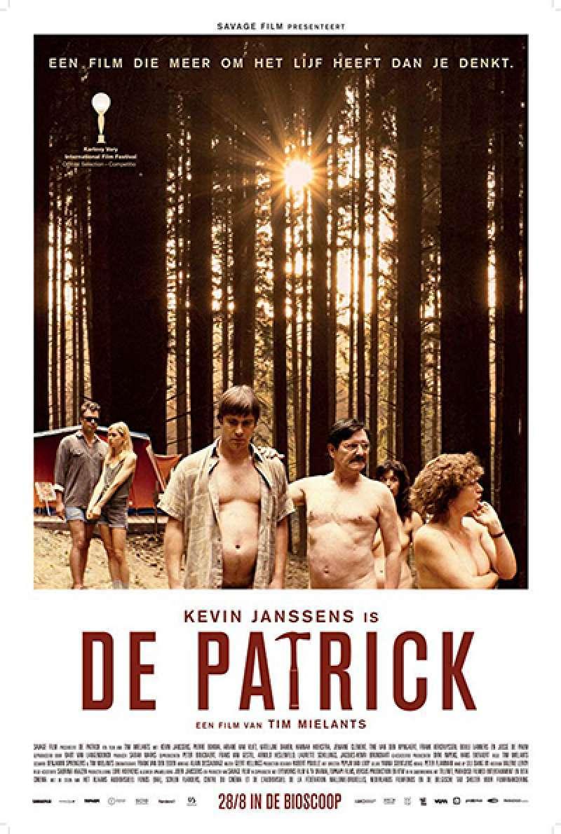 Patrick (2019) | Film, Trailer, Kritik