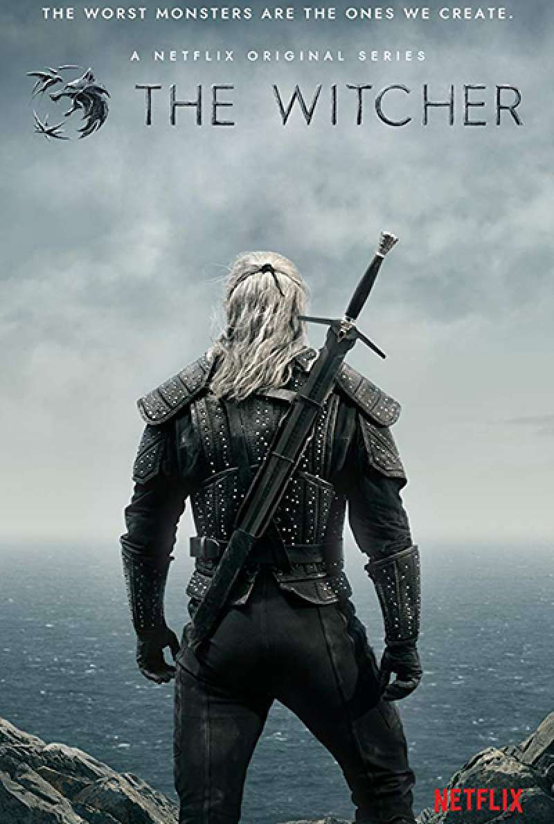 Bild zu The Witcher (TV-Serie)