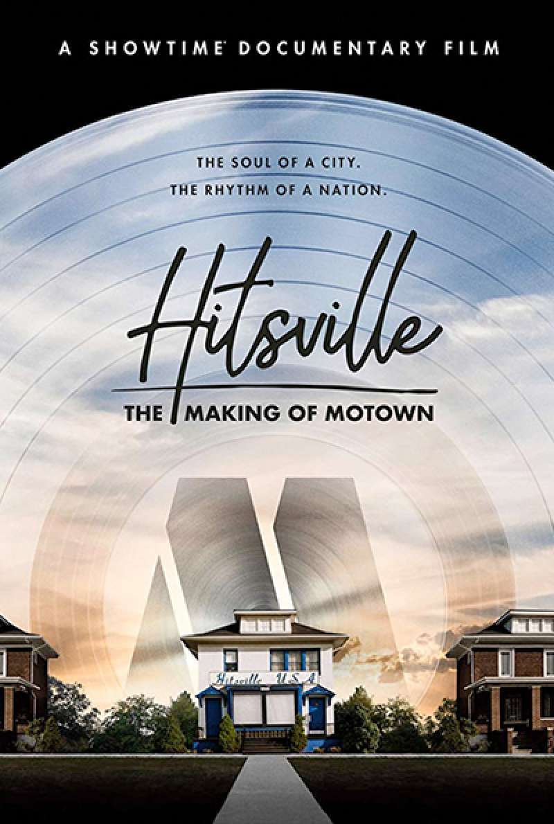 Bild zu Hitsville: The Making of Motown von Benjamin Turner, Gabe Turner