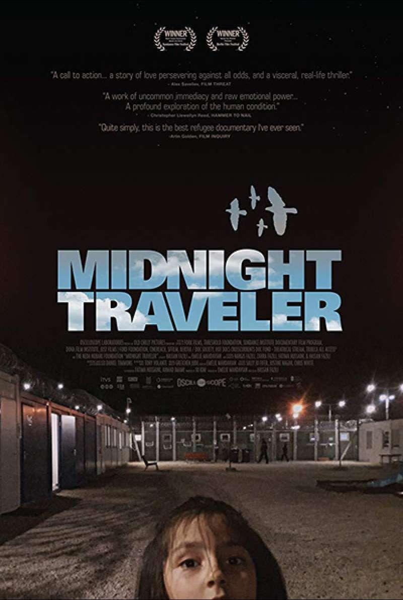 Midnight Traveler (2019)Midnight Traveler (2019)