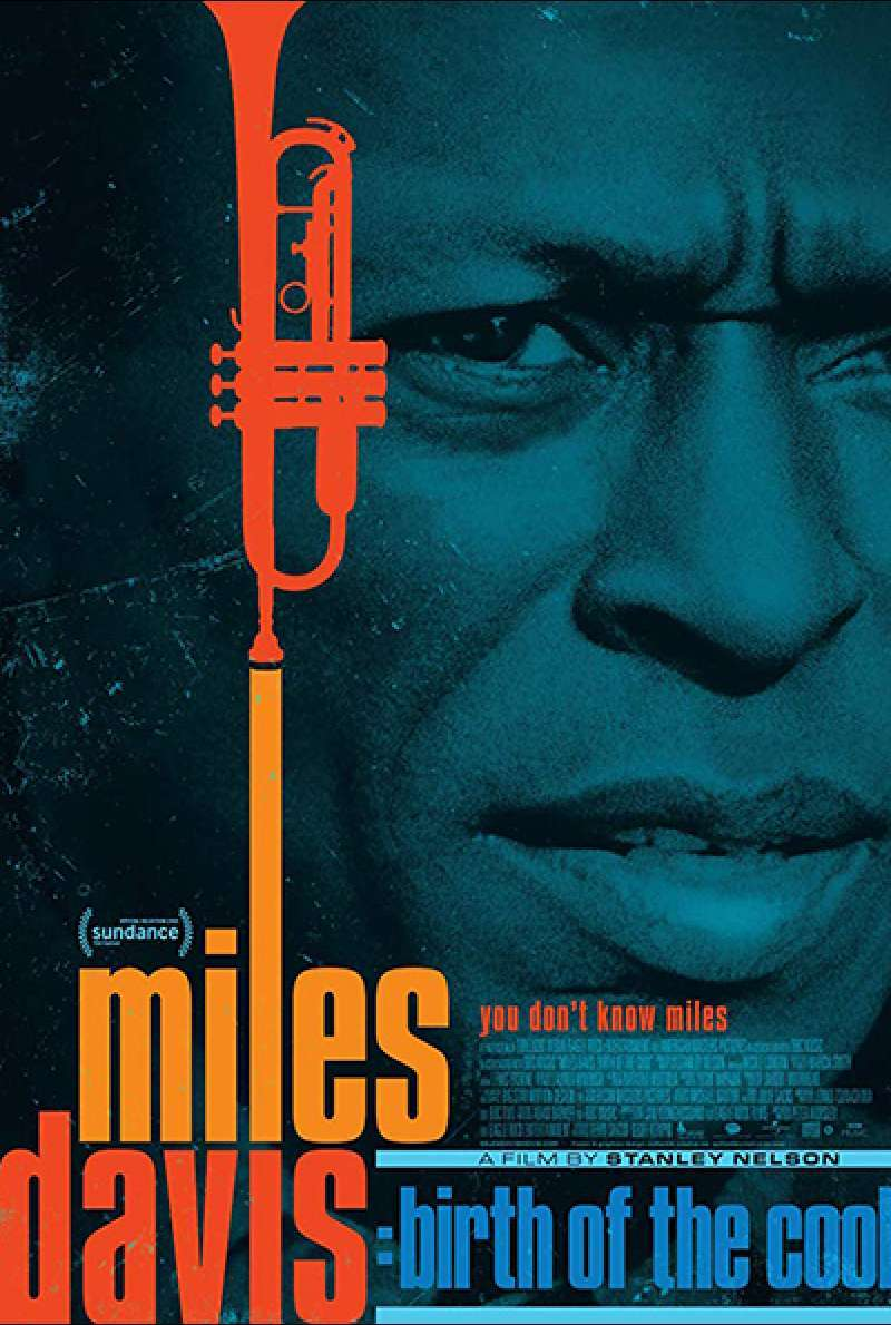 Bild zu Miles Davis: Birth of the Cool von Stanley Nelson
