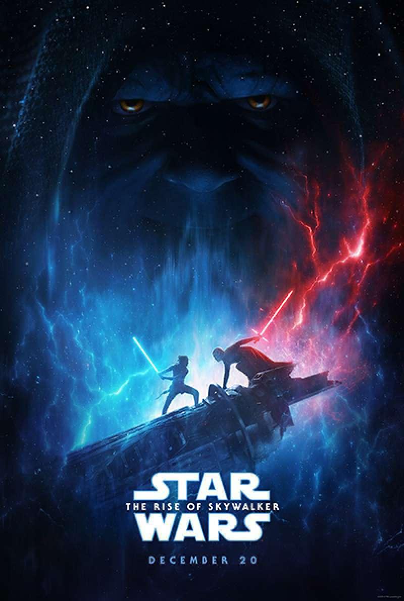 Aufstieg Skywalkers