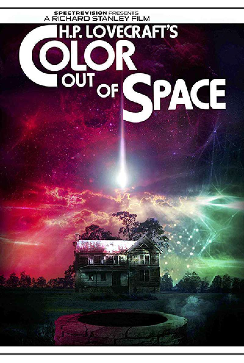 Bild zu Color Out of Space von Richard Stanley