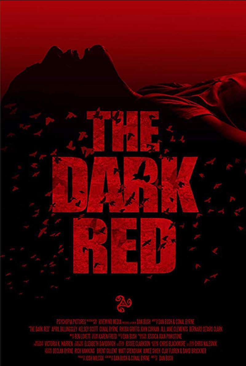 Bild zu The Dark Red von Dan Bush