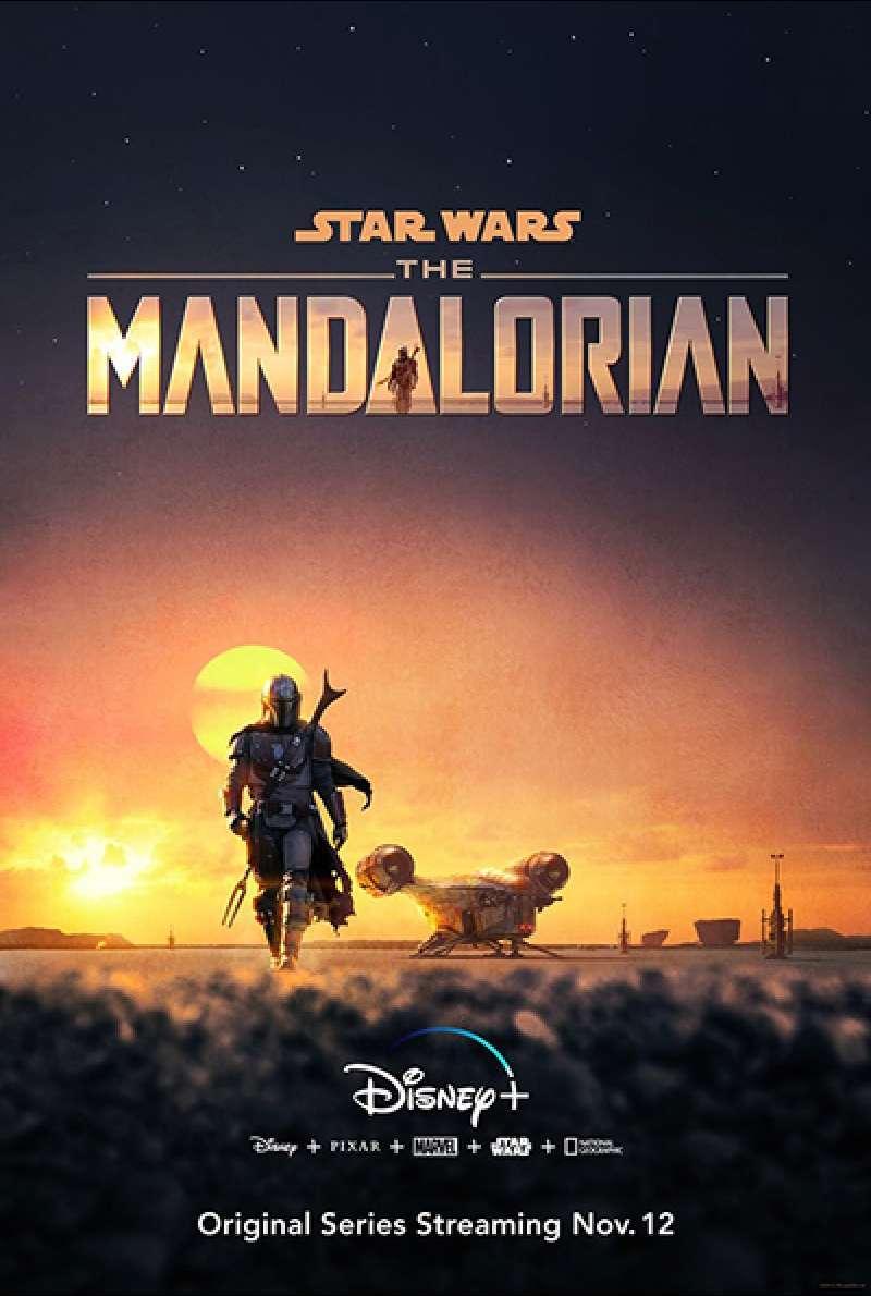 The Mandalorian Fsk