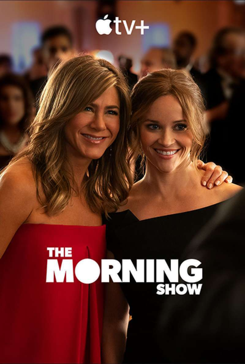 Bild zu The Morning Show (TV-Serie)