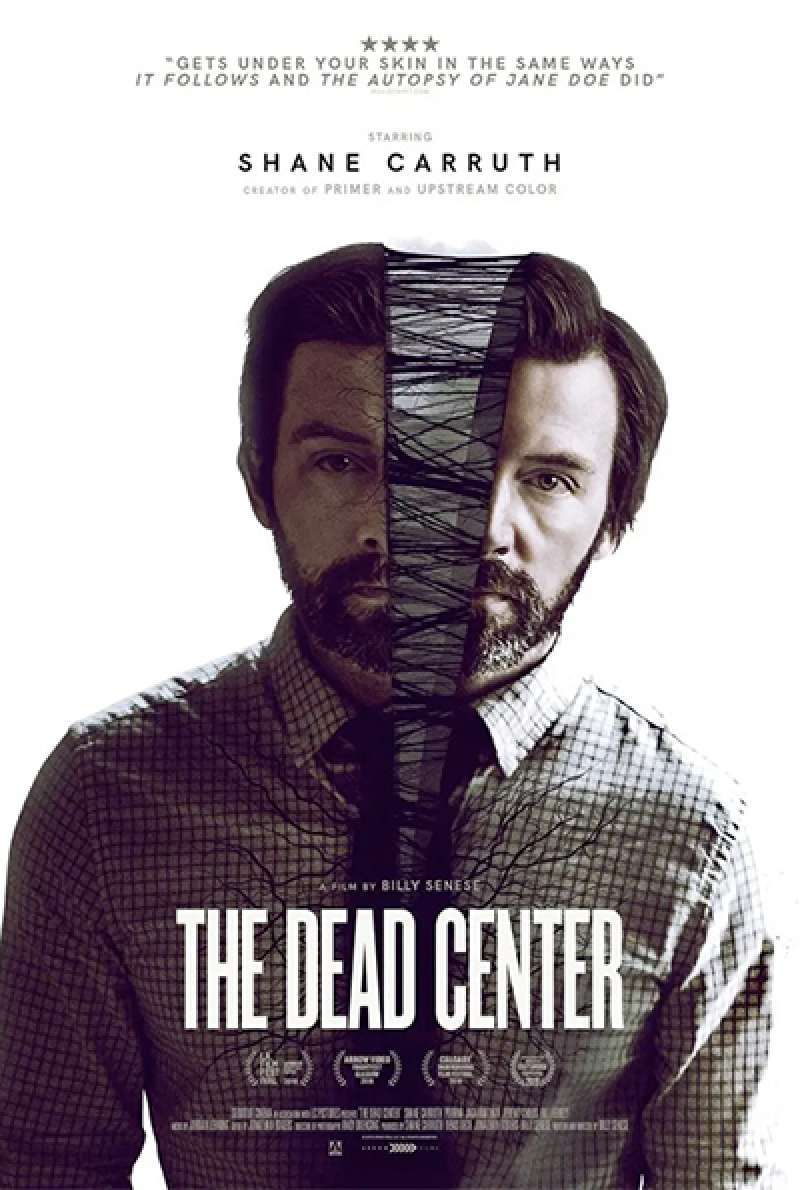 Bild zu The Dead Center von Billy Senese