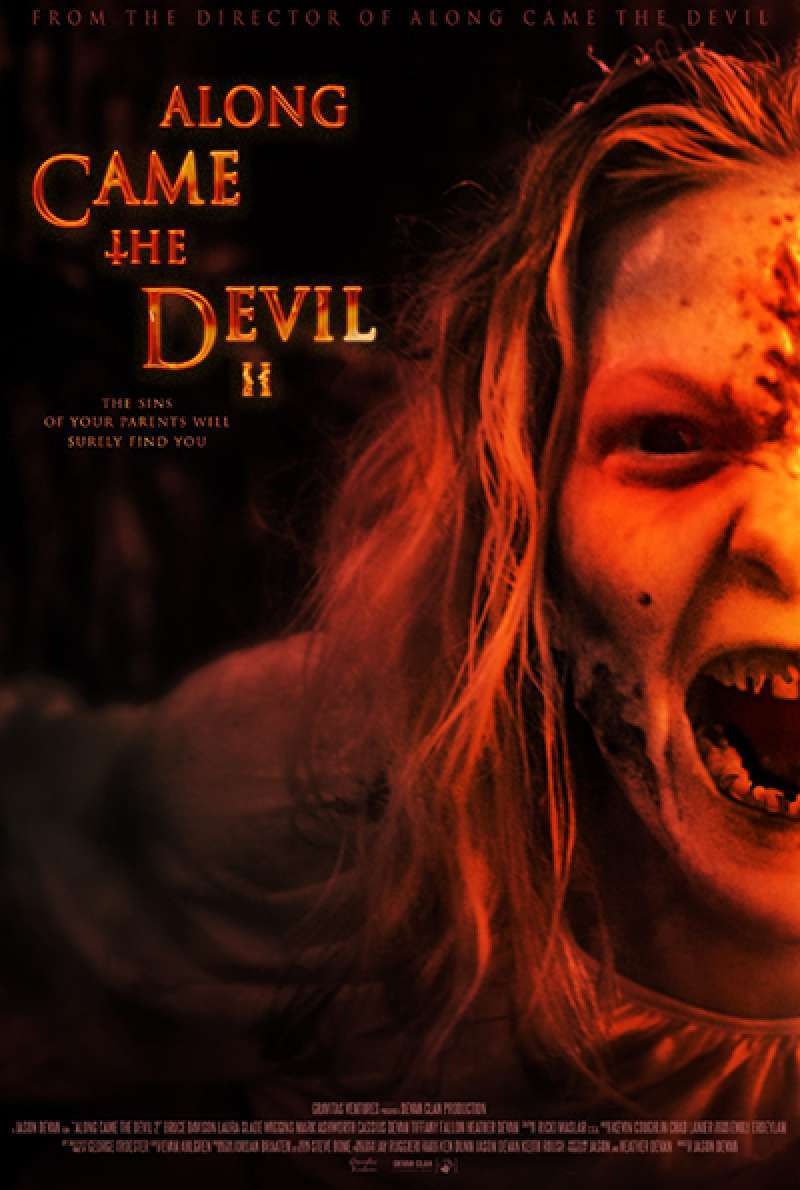 Bild zu Along Came the Devil 2 von Jason DeVan