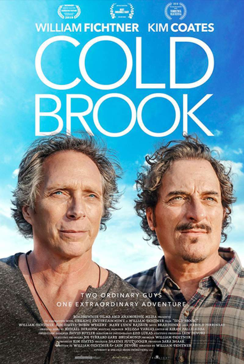 Bild zu Cold Brook von William Fichtner