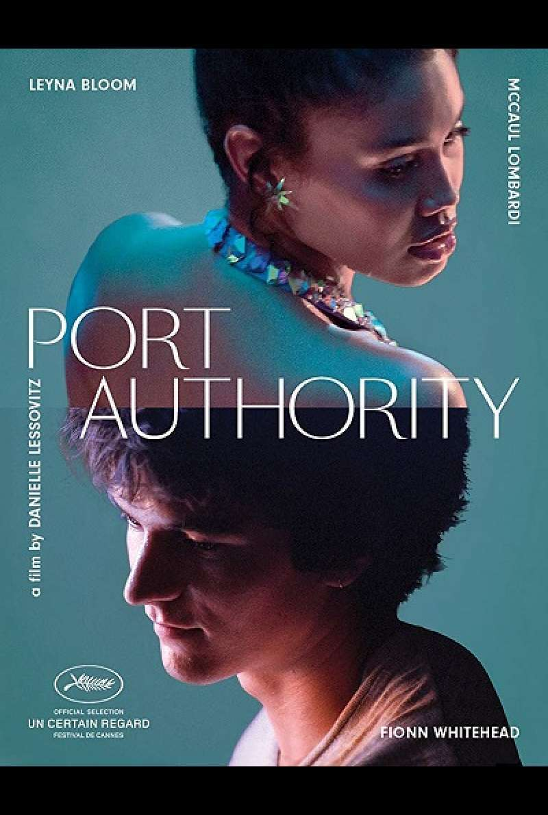 Port Authority - Filmplakat (US)