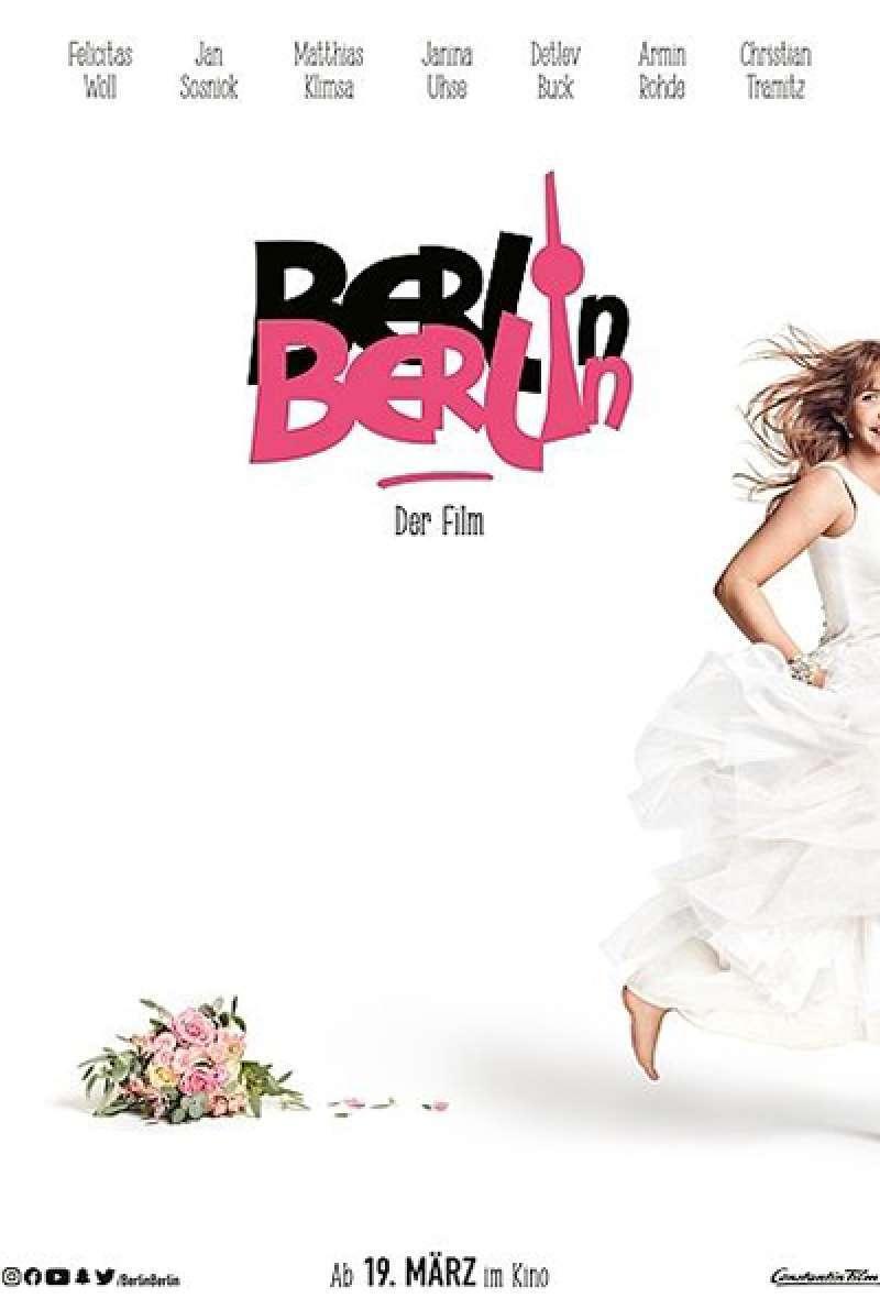 Berlin Berlin Film Kritik