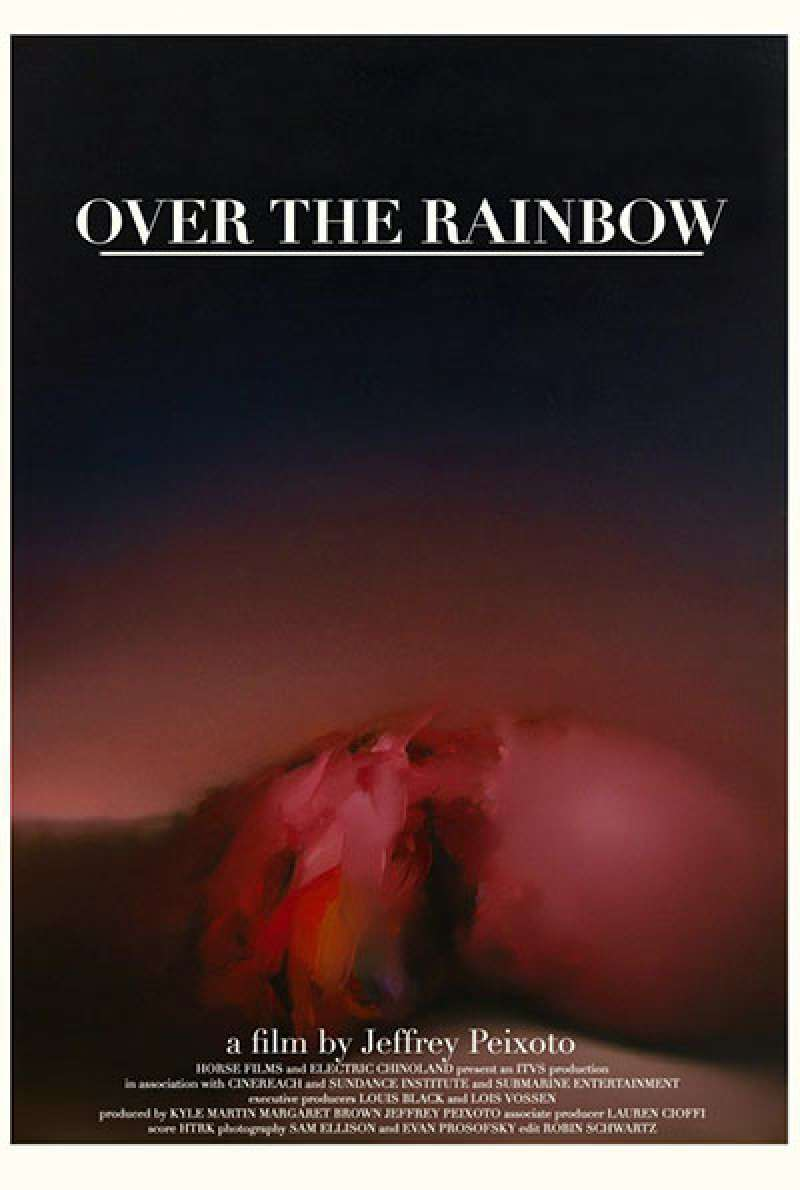 Filmstill zu Over the Rainbow (2019) von Jeffrey Peixoto