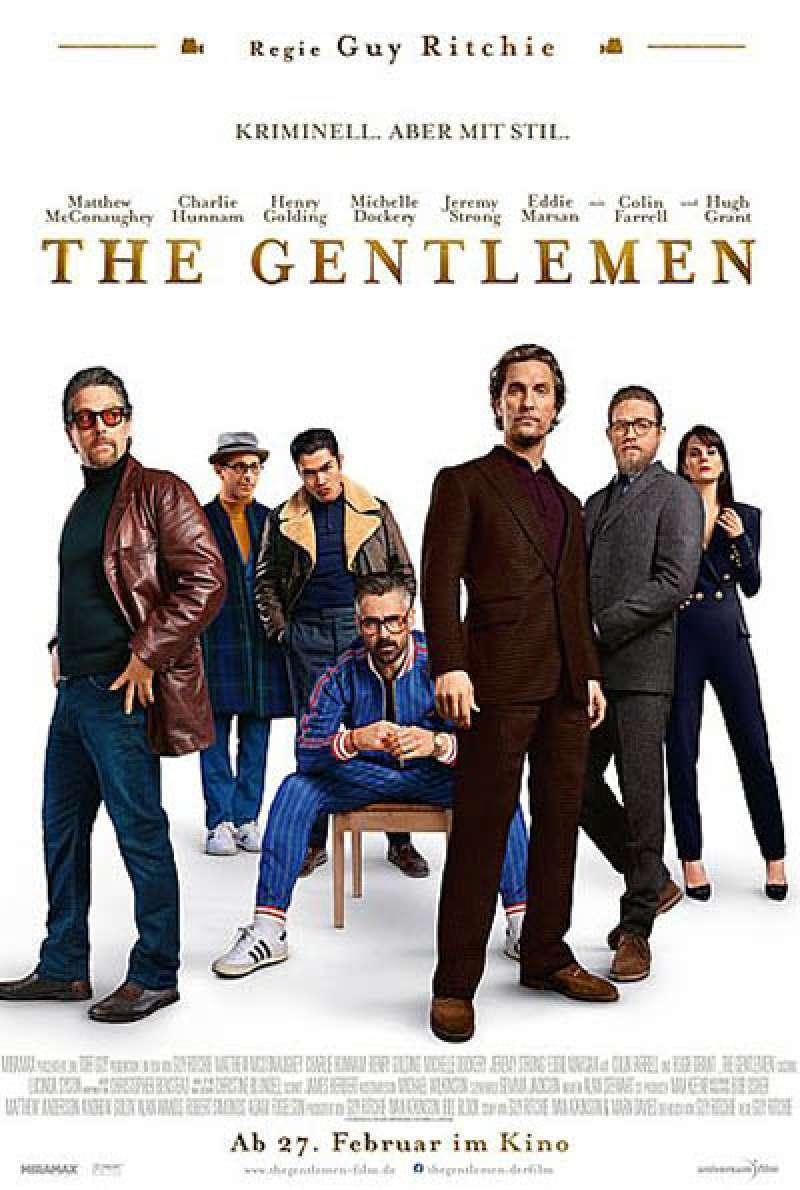 Film Gentlemen