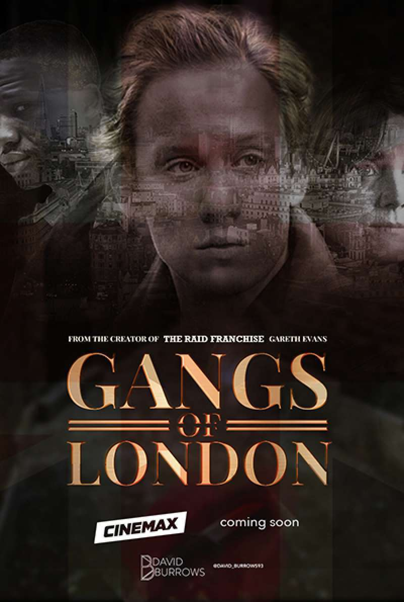 Still zu Gangs of London (TV-Serie, 2019) von Corin Hardy, Xavier Gens, Gareth Evans