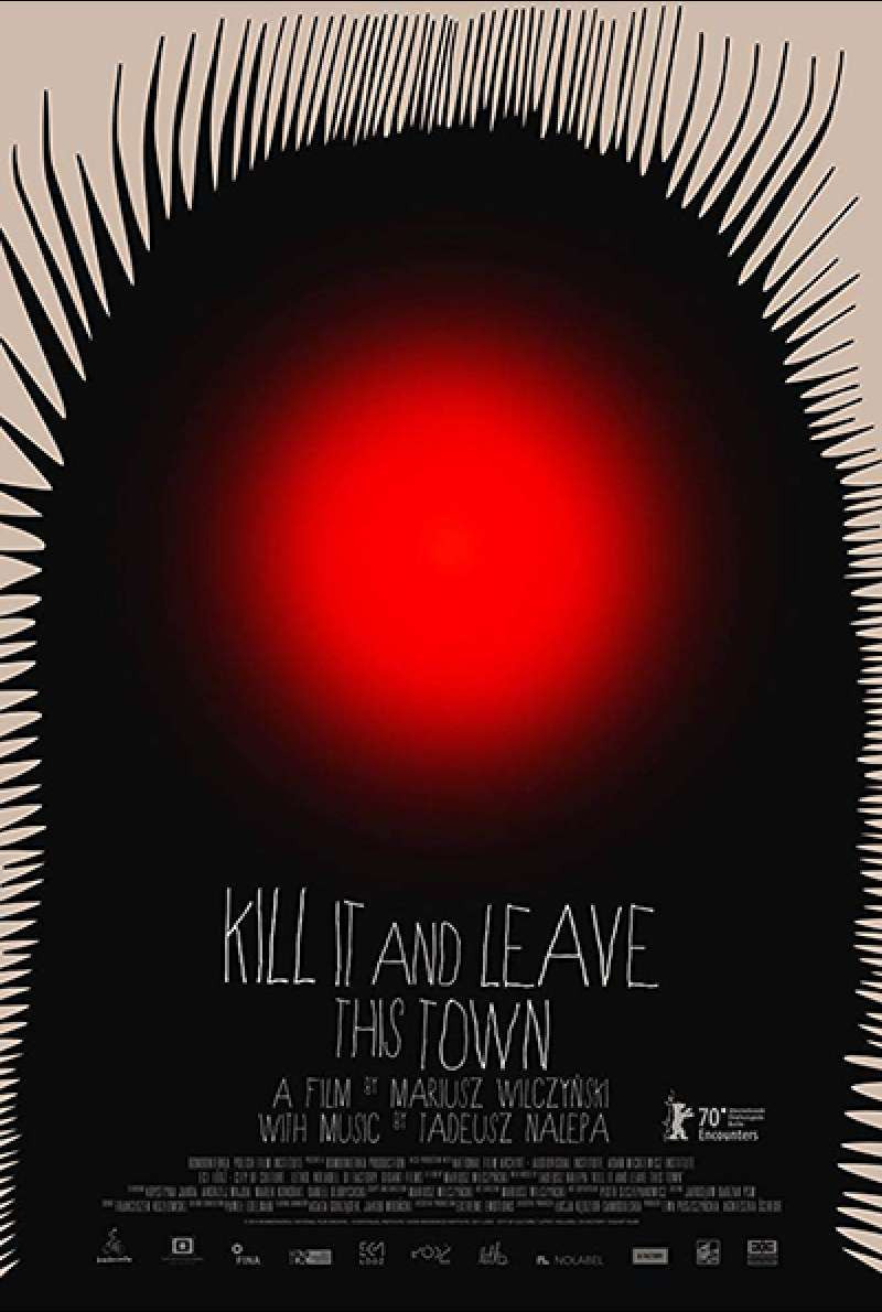 Filmstill zu Kill It and Leave This Town (2020) von Mariusz Wilczynski