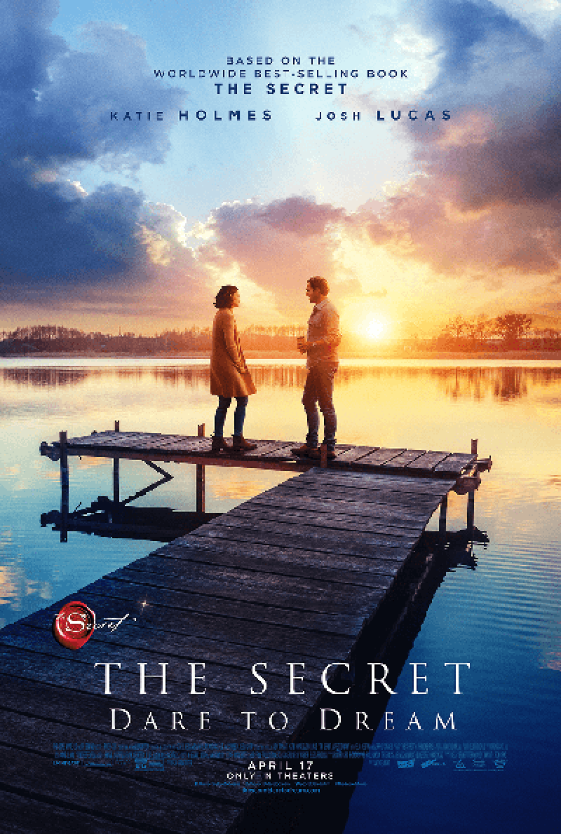 Filmstill zu The Secret: Dare to Dream (2020) von Andy Tennant