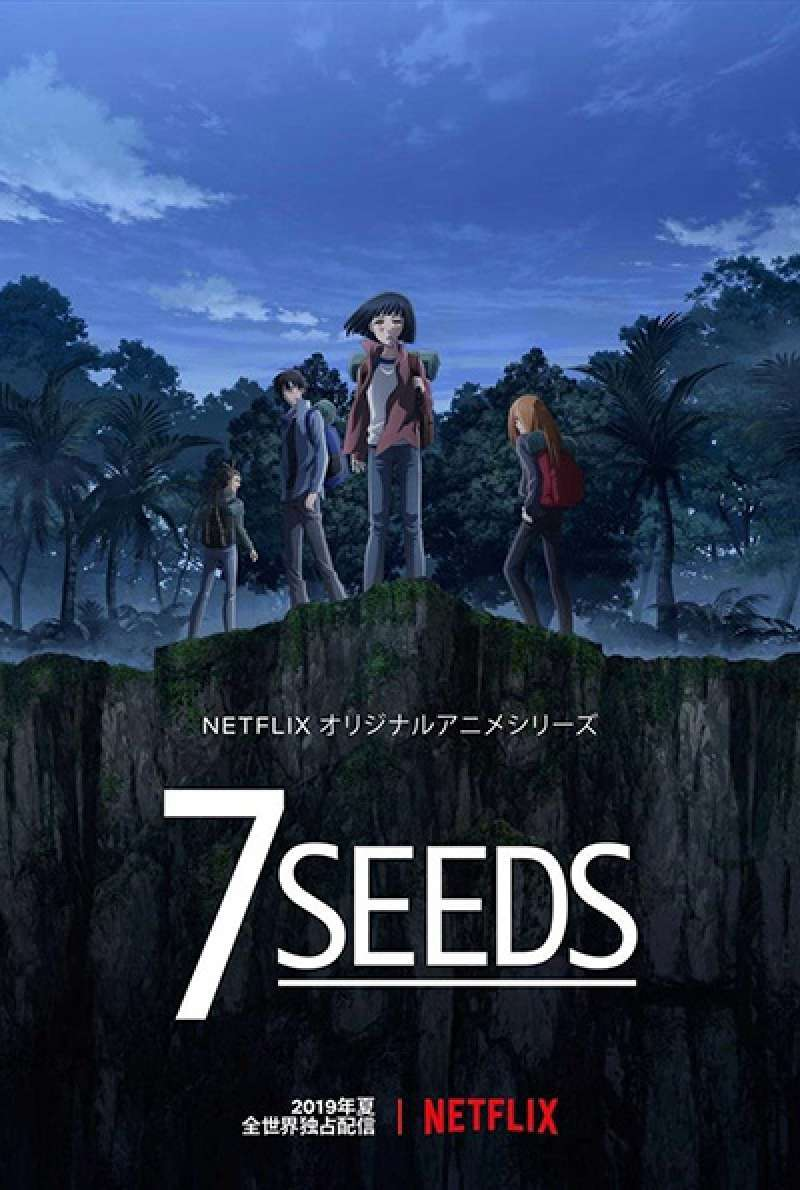 Still zu 7Seeds (TV-Serie, 2019)