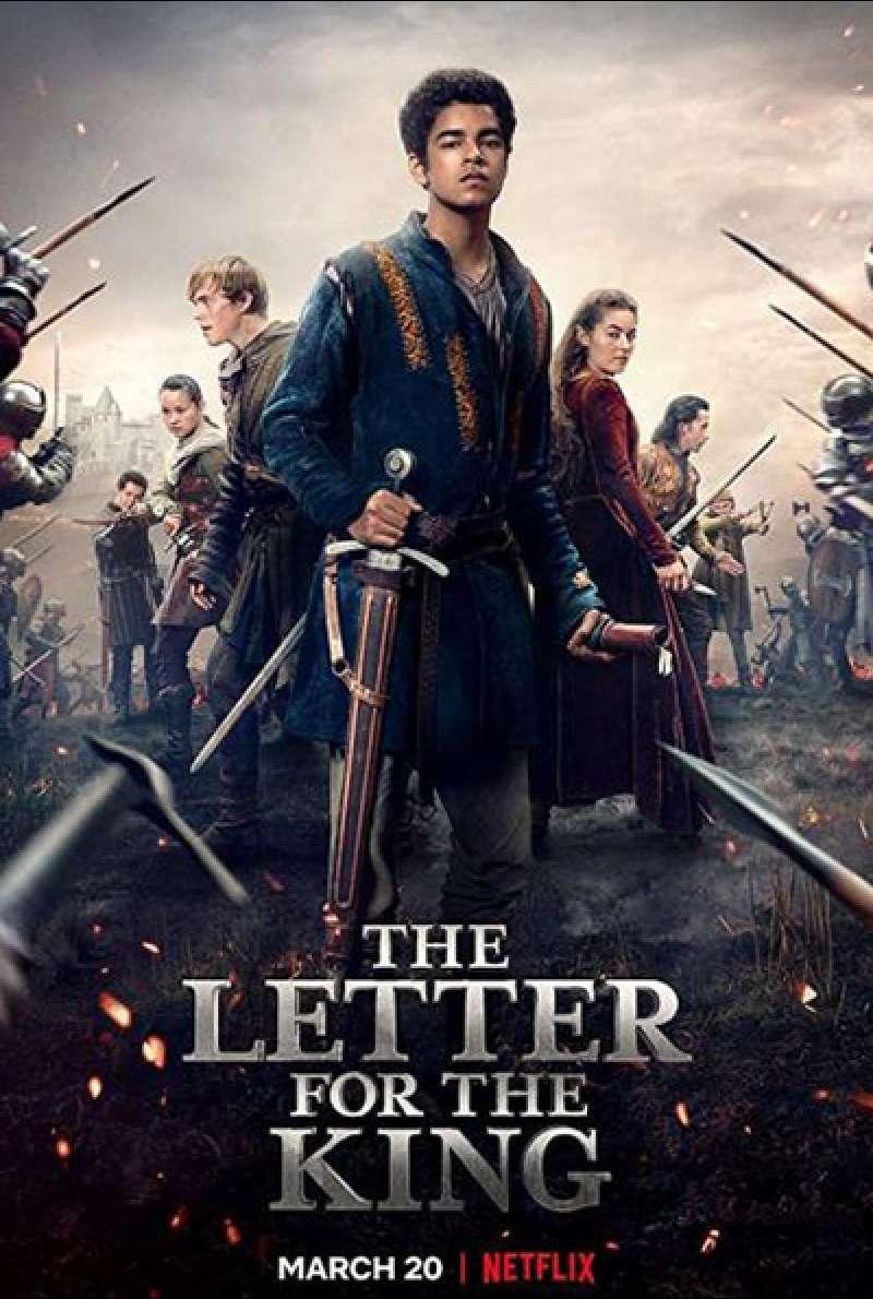 Der Brief Für Den König Film