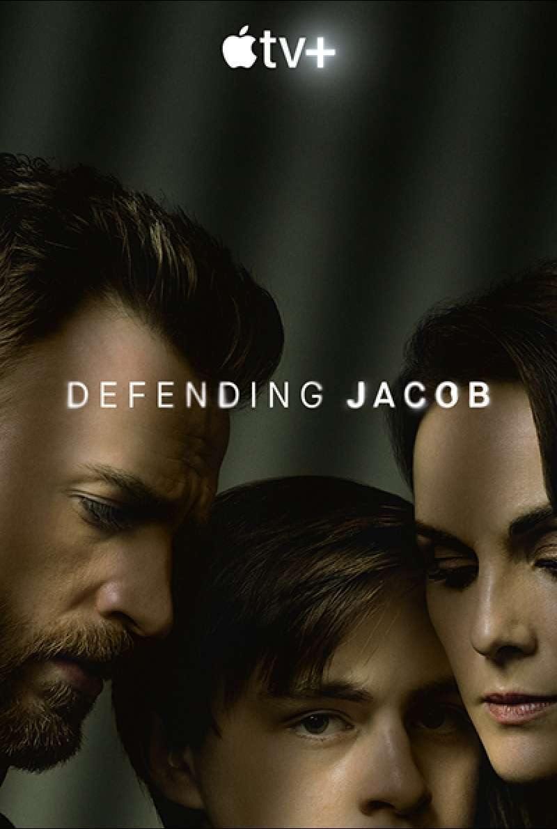 Still zu Defending Jacob (Miniserie, 2020) von Morten Tyldum