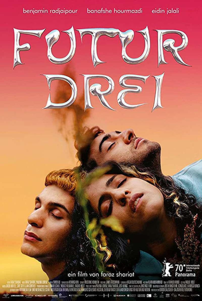 Futur Drei Trailer
