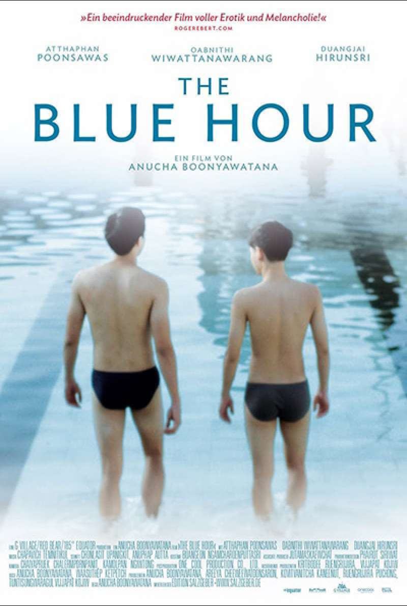 Still zu The Blue Hour (2015) von Anucha Boonyawatana
