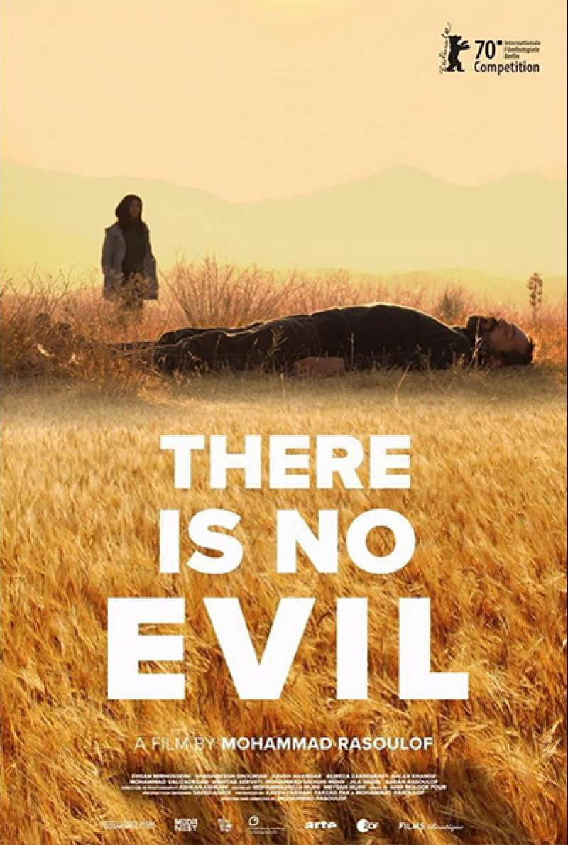 Filmstill zu There is no Evil (2020) von Mohammad Rasoulof