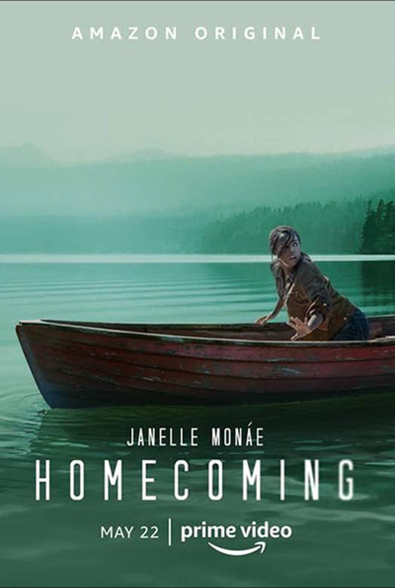 Homecoming Staffel 2