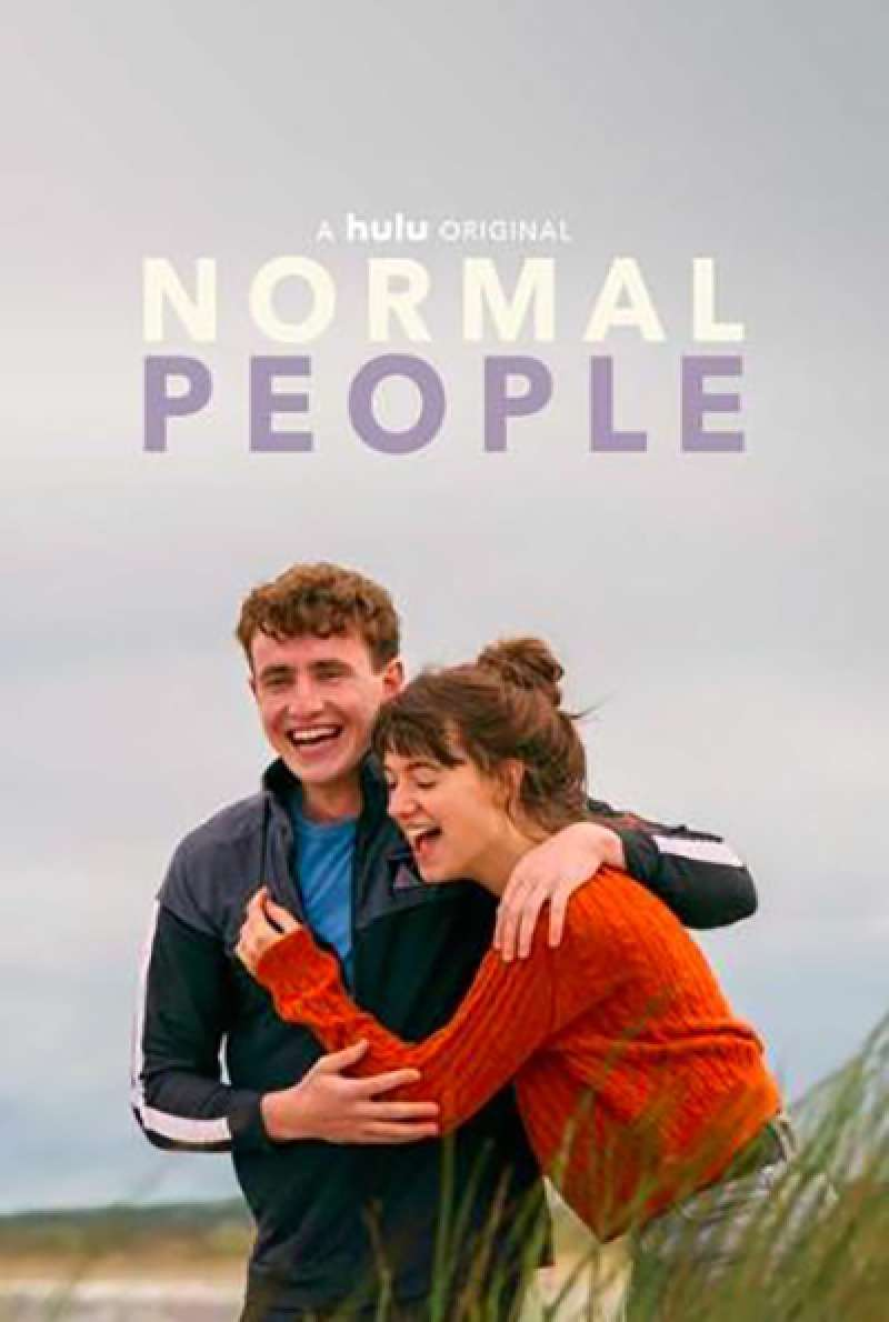 Still zu Normal People (Miniserie)