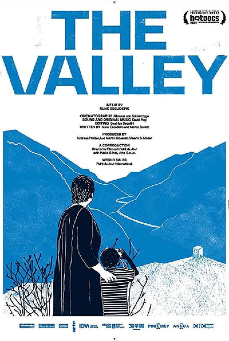 Filmstill zu The Valley (2019) von Nuno Escudeiro