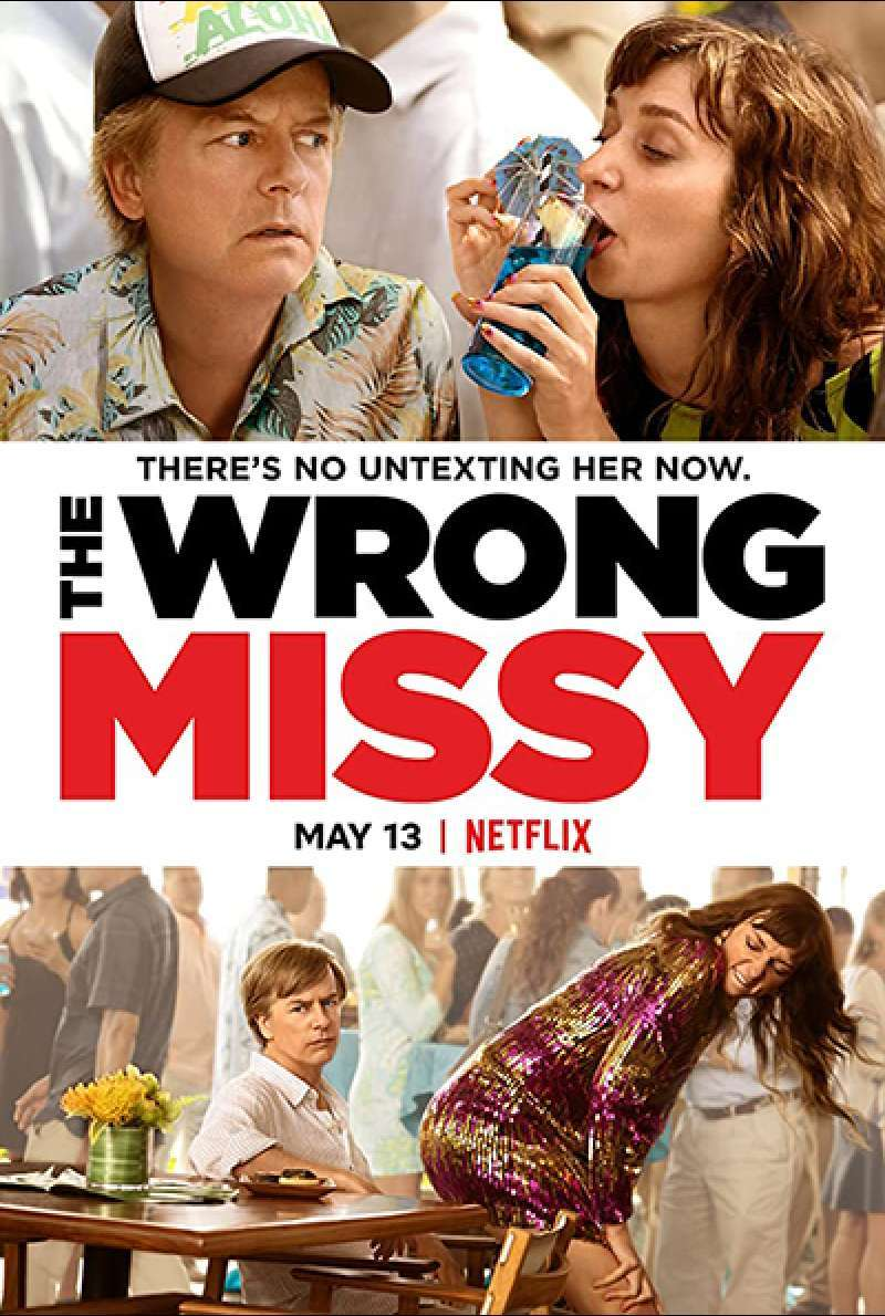 Filmstill zu The Wrong Missy (2020) von Tyler Spindel