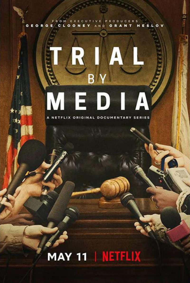 Gerichtsverfahren In Den Medien