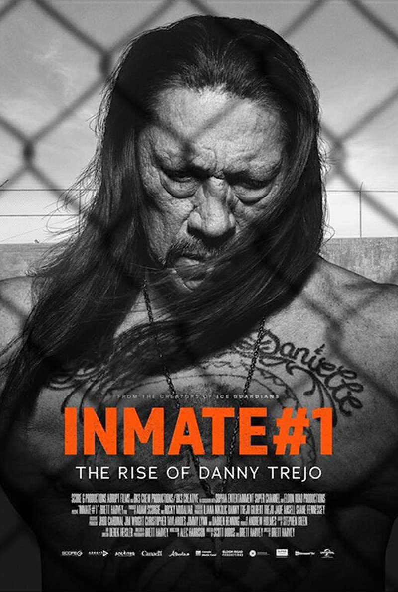 Filmstill zu Inmate #1: The Rise of Danny Trejo (2019) von Brett Harvey