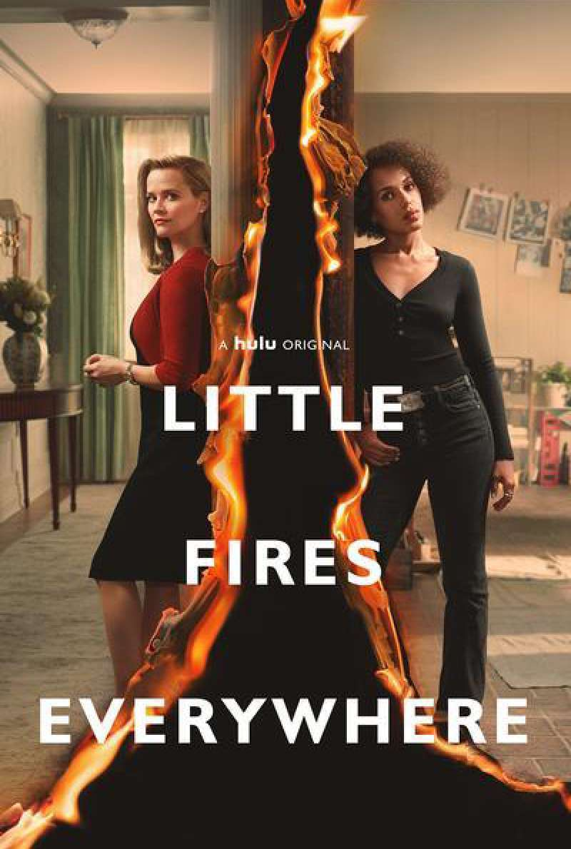 Still zu Little Fires Everywhere (Miniserie, 2020)