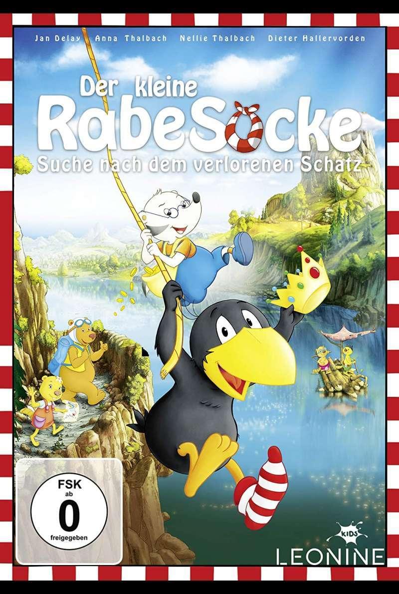 Der Kleine Rabe Socke 2 Stream