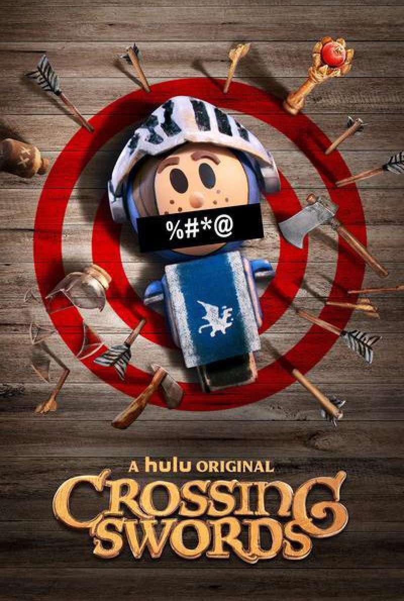 Crossing Serie