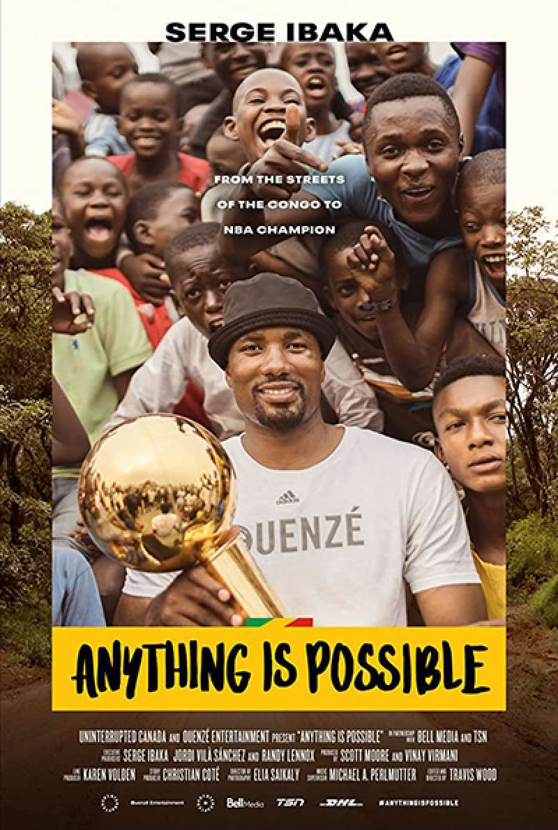 Filmstill zu Anything is Possible (2019) von Travis Wood