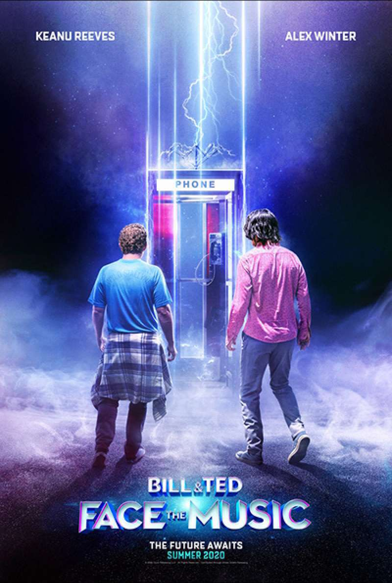 Filmstill zu Bill & Ted Face the Music (2020) von Dean Parisot