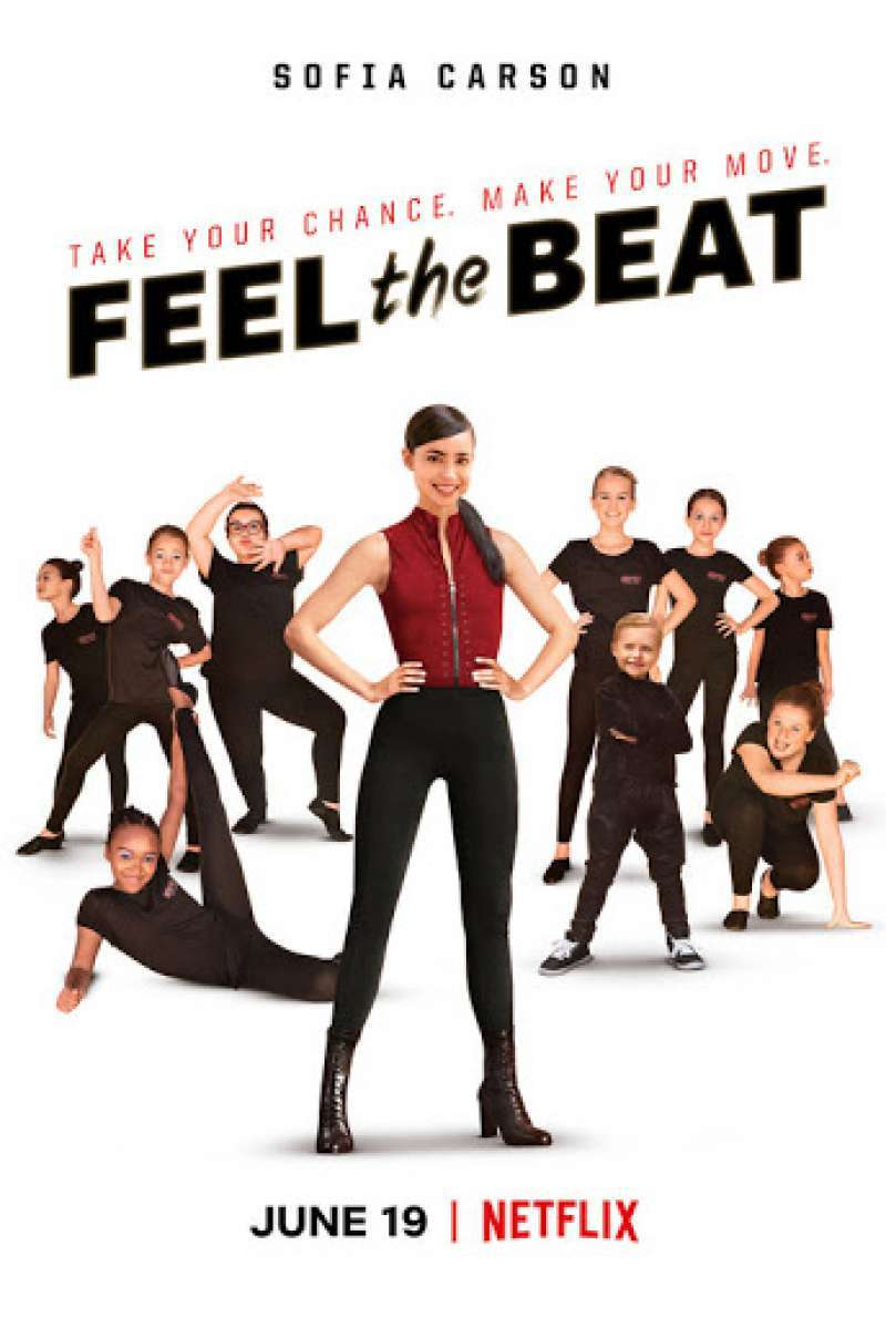 Filmstill zu Feel the Beat (2020) von Elissa Down