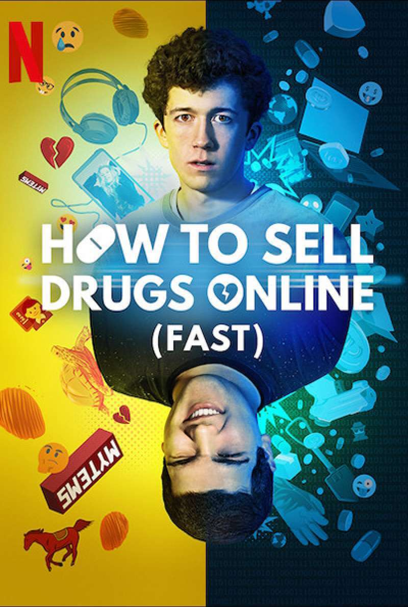 Still zu How to Sell Drugs Online (Fast) (TV-Serie, 2019)