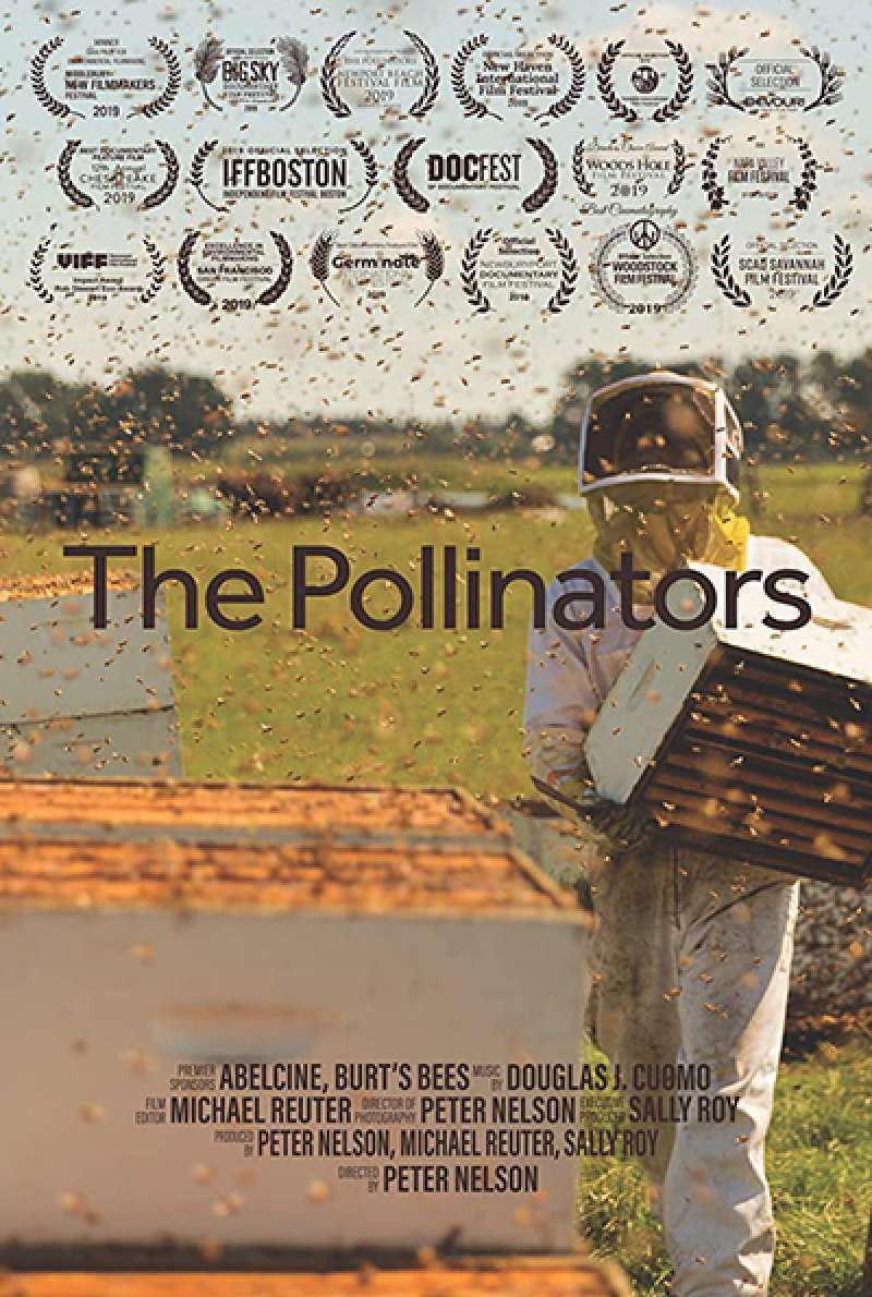 Filmstill zu The Pollinators (2019) von Peter Nelson