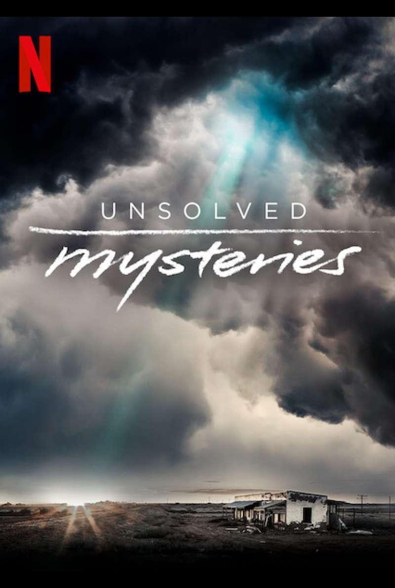 Mystery Filme