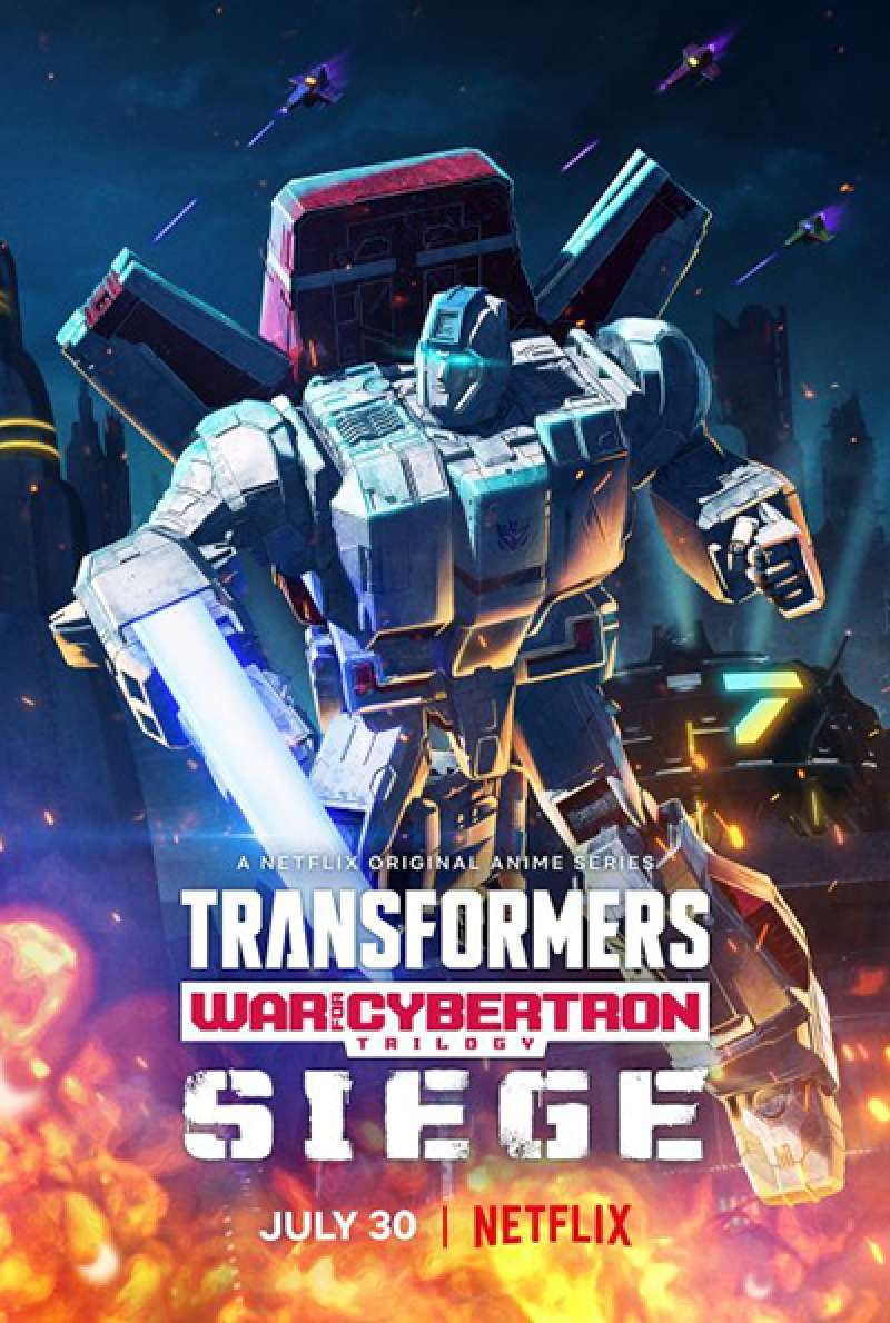 Still zu Transformers: War For Cybertron Trilogy – Die Belagerung (TV-Serie, 2020)