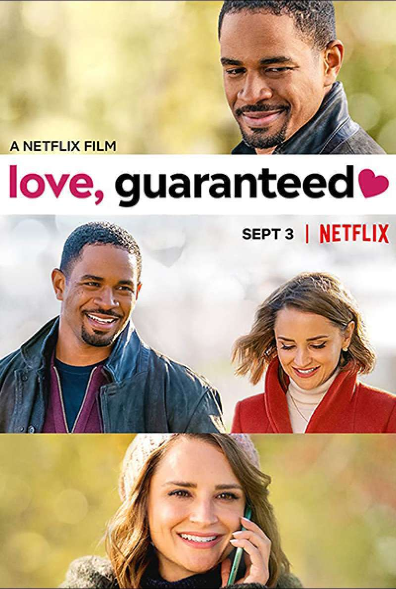 Filme Liebe